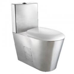 Toaleta stojąca