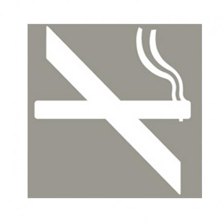 "Piktogram ""zakaz palenia"""