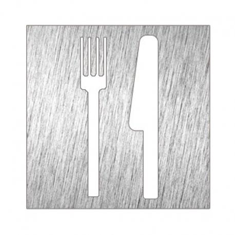 "Piktogram ""jadalnia / restauracja"""